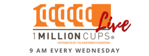 1 Million Cups Guest Live Online: Dawn Monroe Training @ Live Stream Facebook