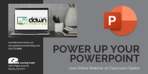 power up powerpoint
